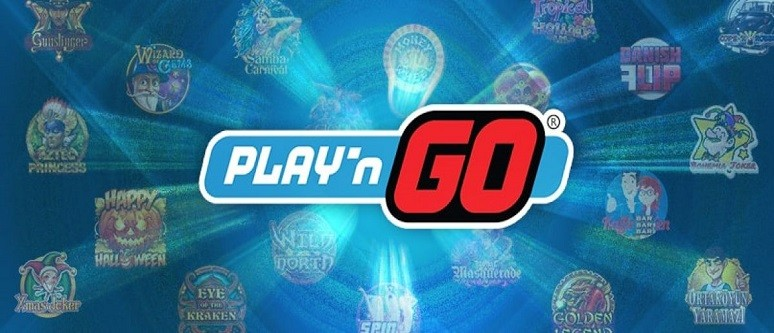 The Best 5 Play'n Go Casino Games - Feature