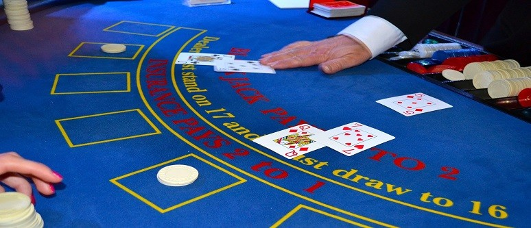 Become Skilled At Online Casino Games - Feature