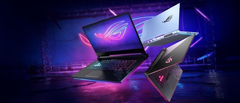 ASUS ROG Strix G15 gaming laptop - Feature