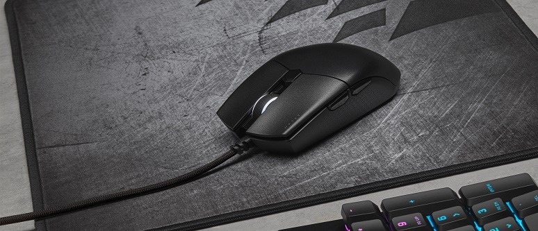 Corsair Katar Pro XT Gaming Mouse - Feature