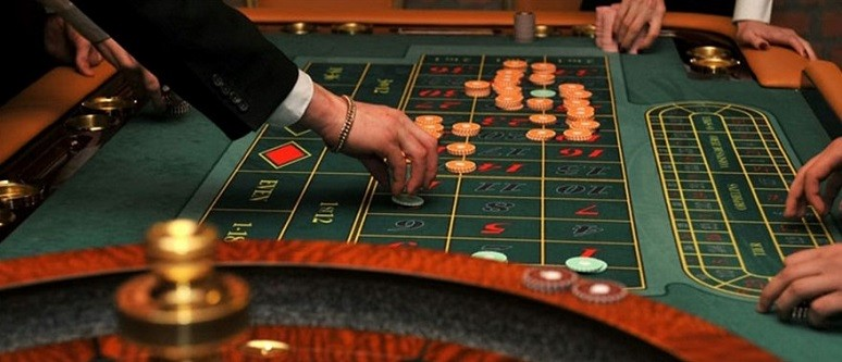Tips for Online Roulette - Feature