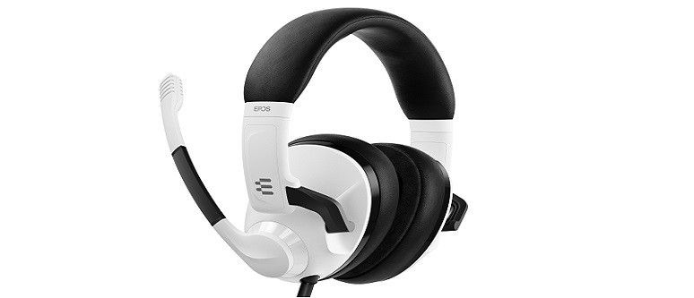 EPOS H3 Closed Acoustic Gaming Headset  - Feature