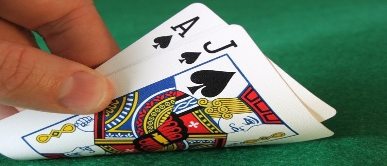When to Double Down in Blackjack - Feature