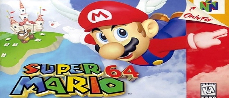 Mint Condition Mario 64 Game Fetches $1.5m at Auction - Feature