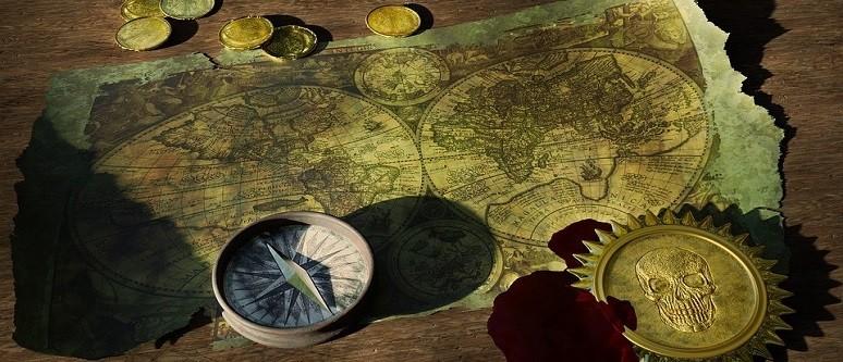 Golden Games About the Lost City of El Dorado - Feature