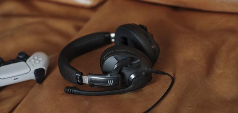 EPOS H3 Hybrid Gaming Headset - Feature