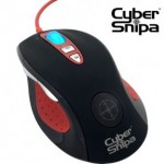 Cyber Snipa Stinger mouse