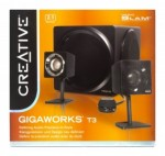 Creative GigaWorks T3 Speakers