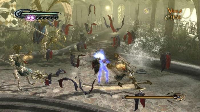 Bayonetta Скачать Торрент 2009 - фото 3