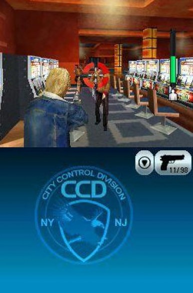 Cop the recruit nds roms download
