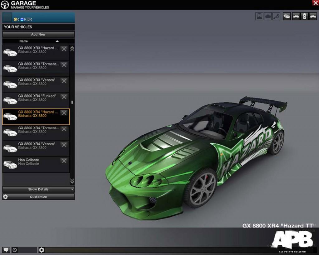 Car Design Software - Car Body Design