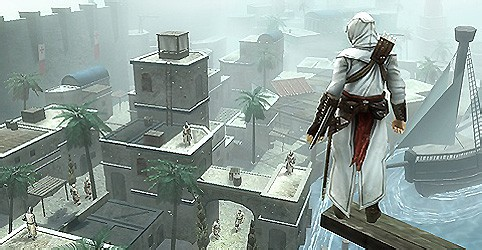 Assassin's Creed: Bloodlines review