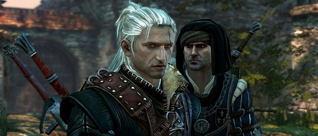 the witcher 2 bomben werfen