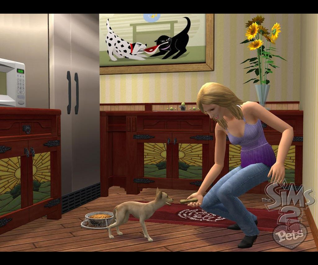 Sims 2 Gba Скачать