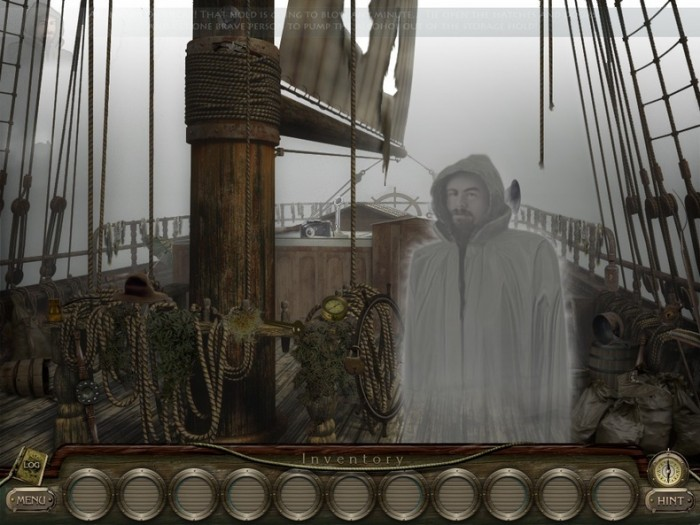"""The Mystery of the Mary Celeste PC preview - """"Resolve one ..."""