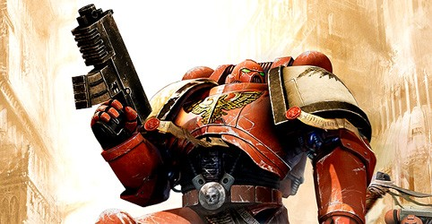Warhammer 40k: Dawn of War II review