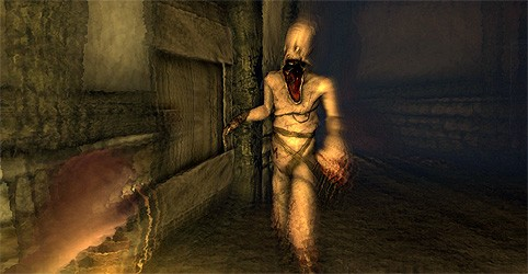 Amnesia: The Dark Descent review