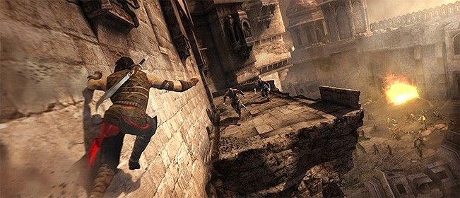 prince of persia pc trainer  for pc