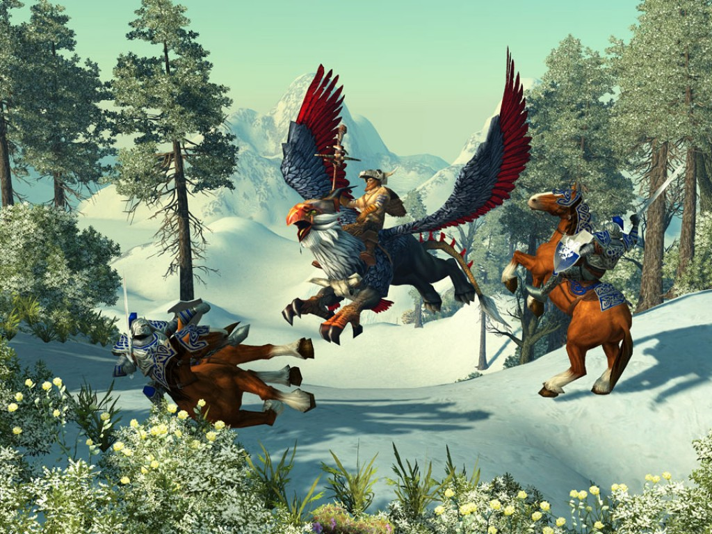 Spellforce 2 Faith In Destiny (PC) 2010