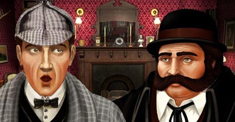 The Lost Cases of Sherlock Holmes review