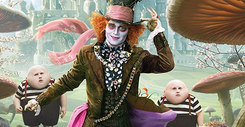 Alice in Wonderland screenshots | Hooked Gamers