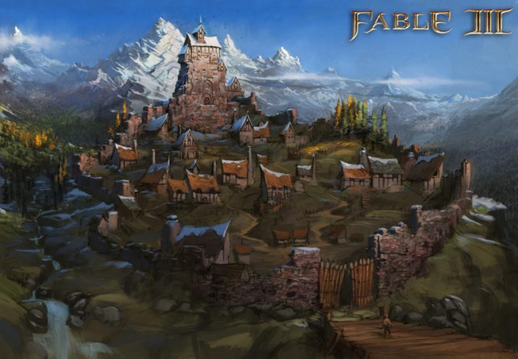 fable 3 screenshot2 - photo #39