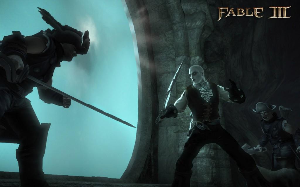 fable 3 screenshot2 - photo #34