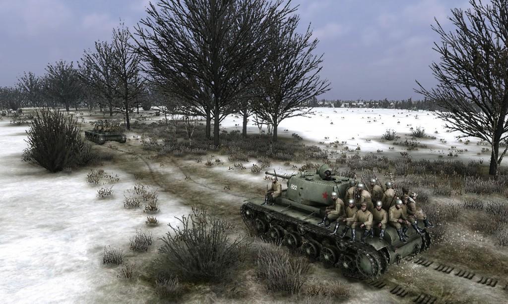 achtung panzer kharkov 1943 mod télécharger