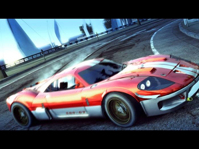 Burnout: Paradise screenshots | Hooked Gamers
