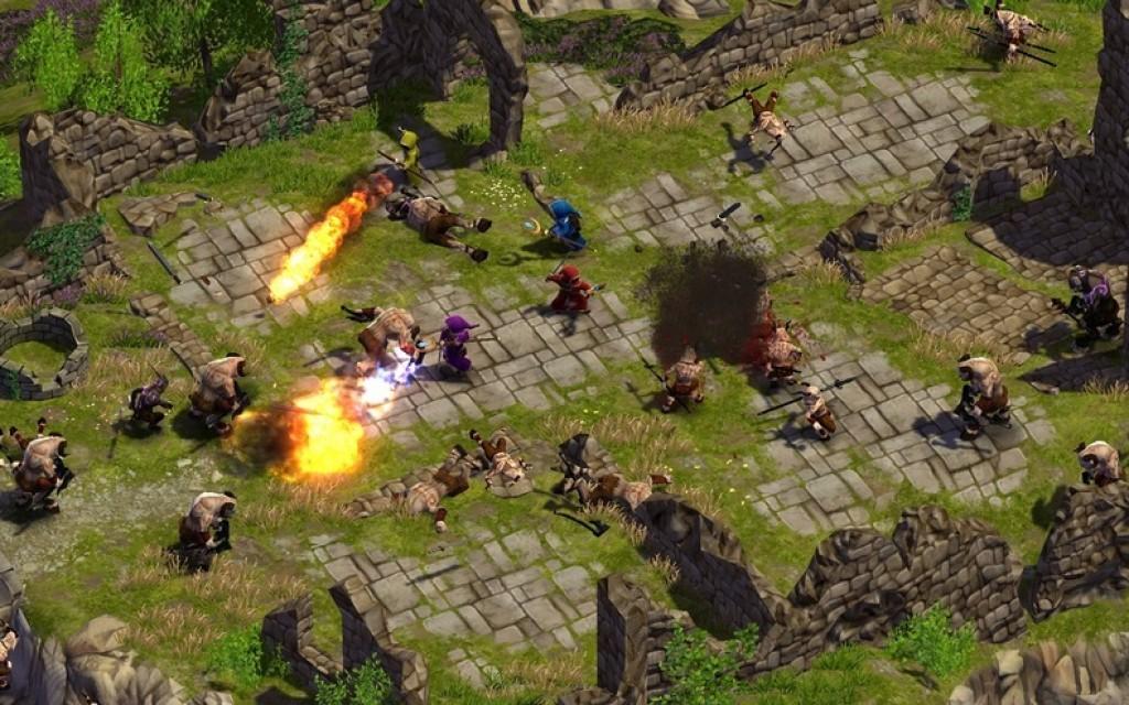 23 Best split-screen PC games as of 2019 - Slant