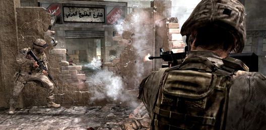 Call of Duty 4: Modern Warfare review