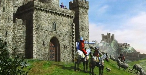 Stronghold Kingdoms review
