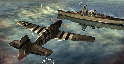 Air Aces: Pacific review