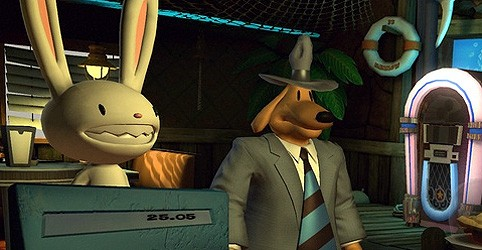 Sam & Max: Devil's Playhouse, The Penal Zone