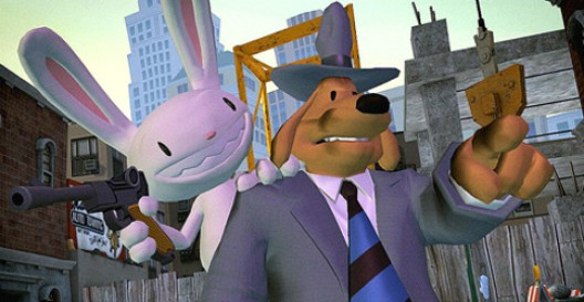 Sam & Max: Devil's Playhouse, The Penal Zone review