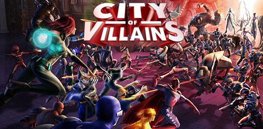 City of Villains review