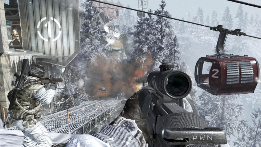 call of duty black ops for wii screenshots. Call of Duty: Black Ops for PC - Hooked Gamers