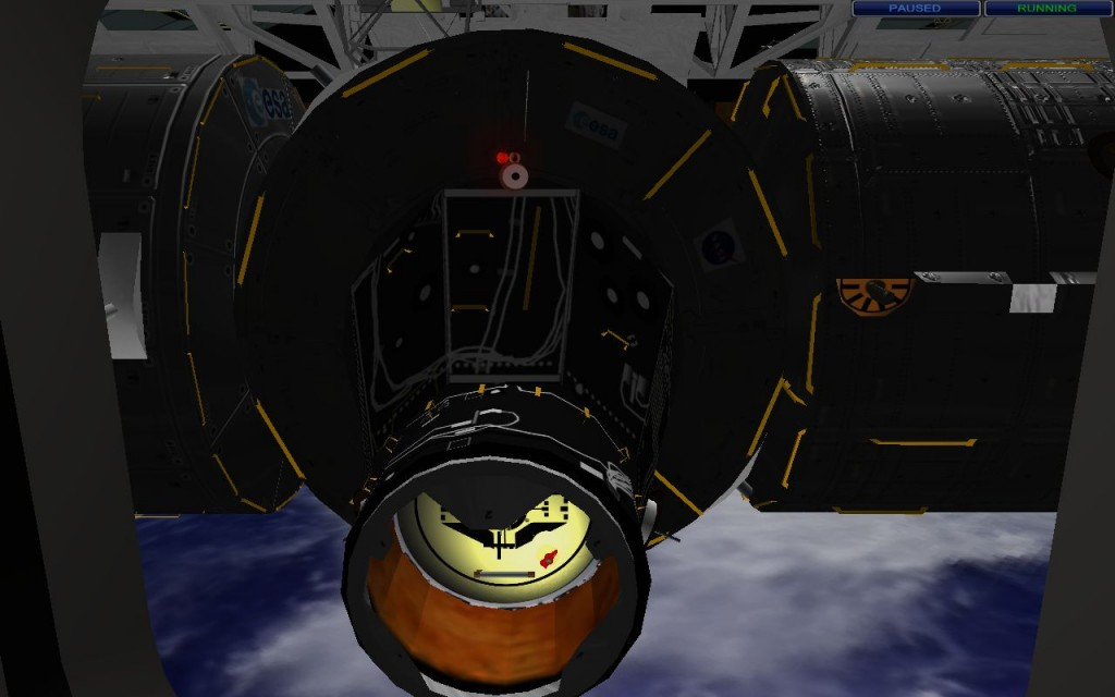 space shuttle mission simulator hints - photo #22