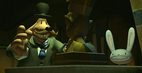Sam & Max: Devil's Playhouse, The Tomb of .. review