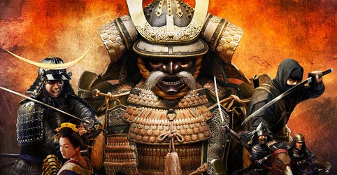 Total War: Shogun 2