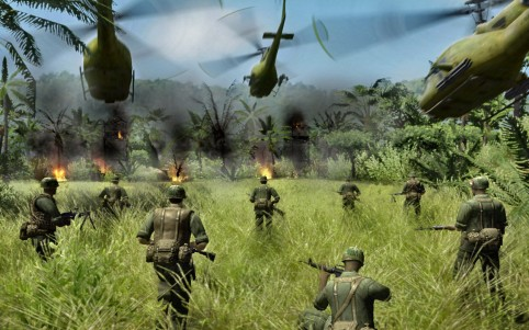 Men of War: Vietnam review