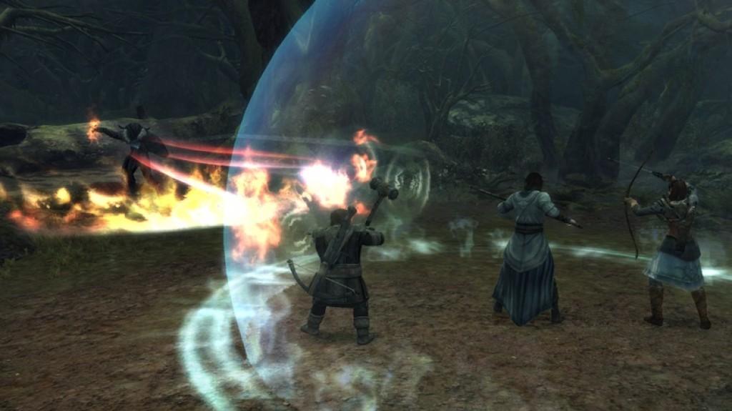 Primeras imágenes de El Señor de los Anillos: Guerra en el Norte para 360, Ps3 y PC Screenshot_pc_the_lord_of_the_rings_war_in_the_north001