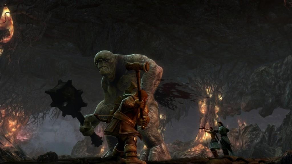 Primeras imágenes de El Señor de los Anillos: Guerra en el Norte para 360, Ps3 y PC Screenshot_pc_the_lord_of_the_rings_war_in_the_north002