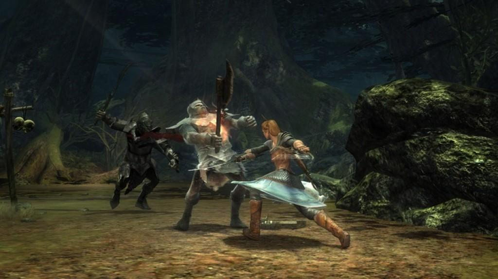 Primeras imágenes de El Señor de los Anillos: Guerra en el Norte para 360, Ps3 y PC Screenshot_pc_the_lord_of_the_rings_war_in_the_north003