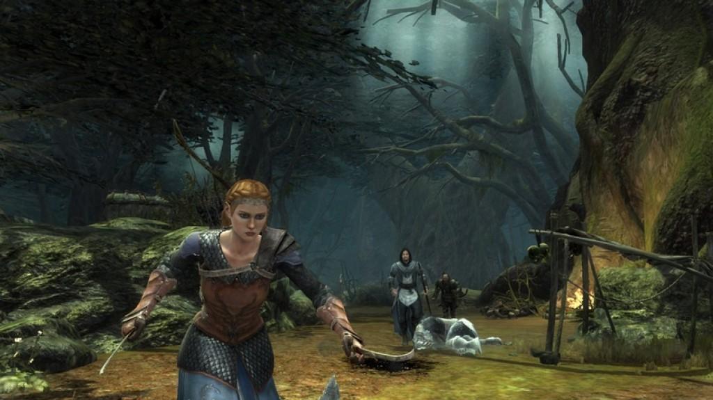 Primeras imágenes de El Señor de los Anillos: Guerra en el Norte para 360, Ps3 y PC Screenshot_pc_the_lord_of_the_rings_war_in_the_north004