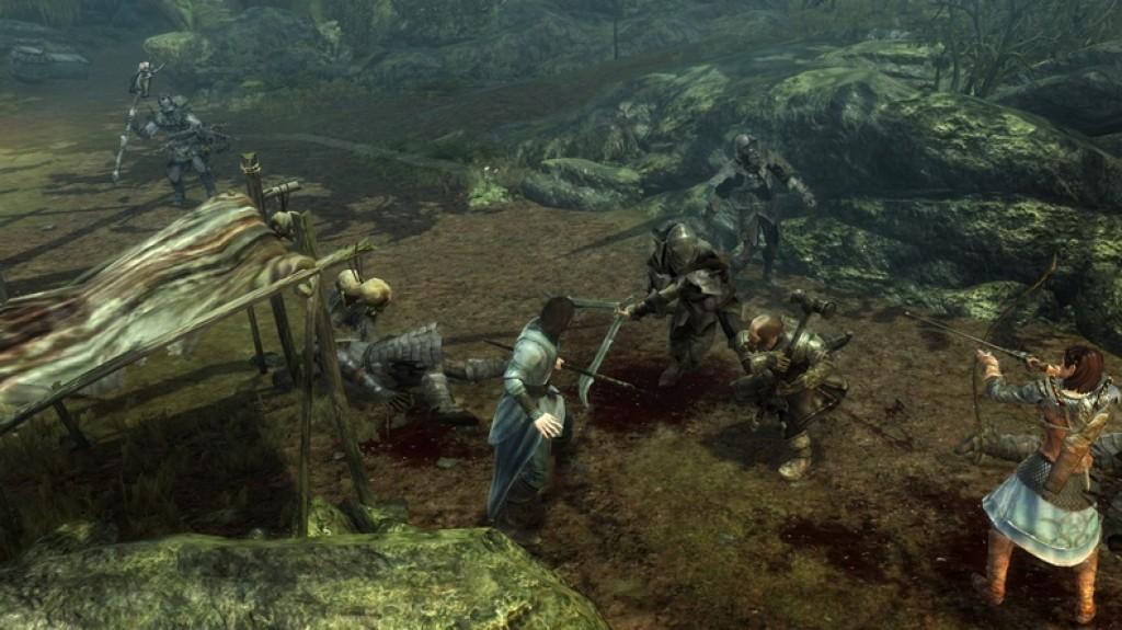 Primeras imágenes de El Señor de los Anillos: Guerra en el Norte para 360, Ps3 y PC Screenshot_pc_the_lord_of_the_rings_war_in_the_north007