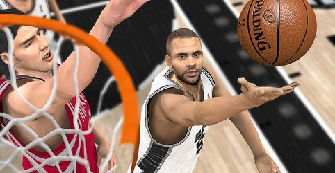 NBA 2K11 review