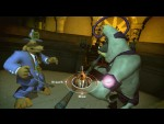 Sam & Max: Devil's Playhouse, They Stole ..