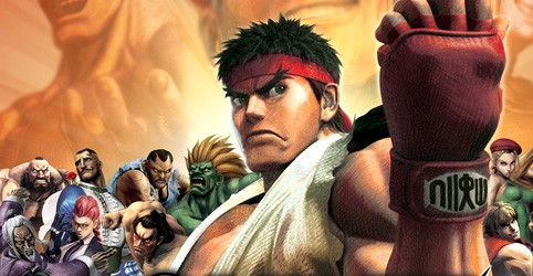 Super Street Fighter IV 3D review