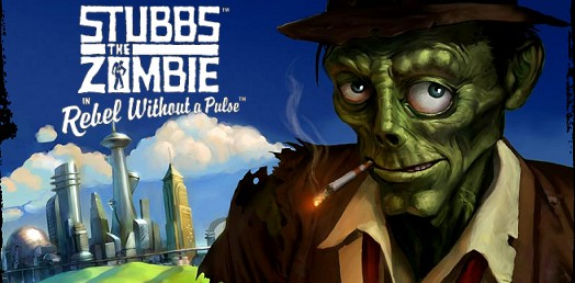 Stubbs the Zombie review
